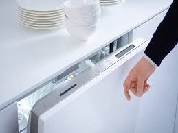 AES Appliance Service MIELE Dishwasher Repair - AES